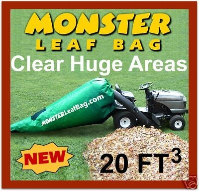 Alda Group Monster Leaf Bag Review All Around The House